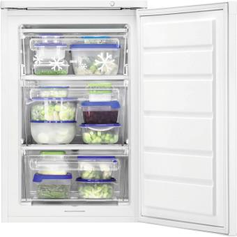 Cong lateur armoire faure fft1104wa achat prix fnac - Congelateur armoire faure ...