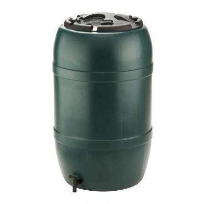 Récupérateur d'eau Tonneau