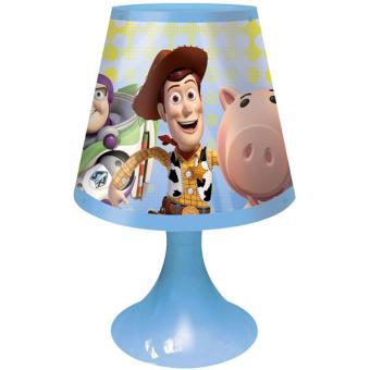De Lampe Toy Chevet Bleu Enfant Luminaire Achat Story Disney POk0wn