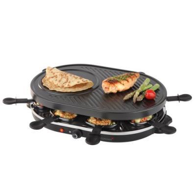 Kor 45000 set à raclette