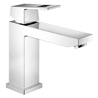 Grohe Mitigeur Lavabo Eurocube 23445000 Robinetterie Achat