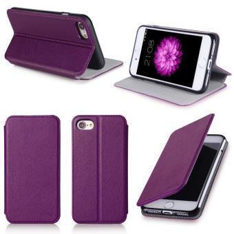 coque apple iphone 7 violet