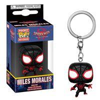 Llavero Funko Spiderman - Miles Morales