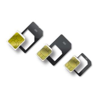 adaptateur carte sim fnac SBS Power TE0SSA582   kit d'adaptateurs de carte SIM   Autres