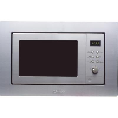 Micro ondes gril encastrable Candy MOS20X INOX