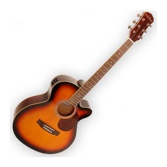 freshman renocsb - guitare folk electro