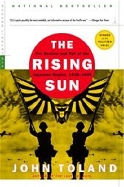 The Rising Sun, Modern Library War Series