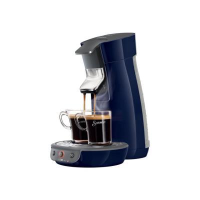 Philips Senseo Viva Café HD7821 - Machine à café - 1 bar - 6 tasses - mûre intense