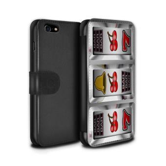 coque cerise iphone 7