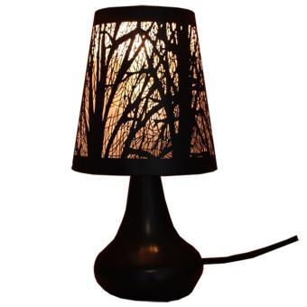 Lampe De Chevet Tactile Design 3 Intensites Lumineuses Design