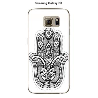coque galaxy s6 mandala
