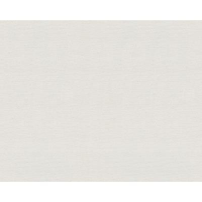Papier peint PV UNI TOILE FINE BLANC NACRE Lot de 12