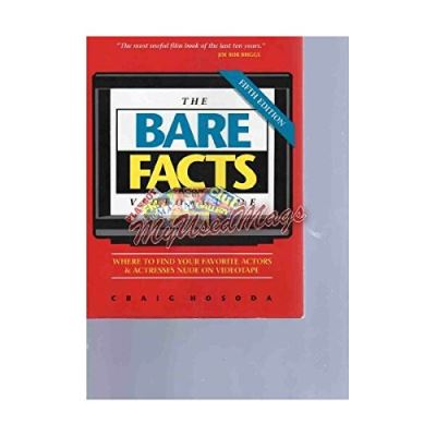 The Bare Facts Video Guide, BARE FACTS VIDEO GUIDE