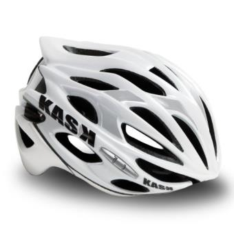 Kask Mojito 912006 Casque Velo Blanc 48 58 Cm Protections