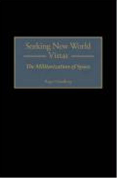 Seeking New World Vistas