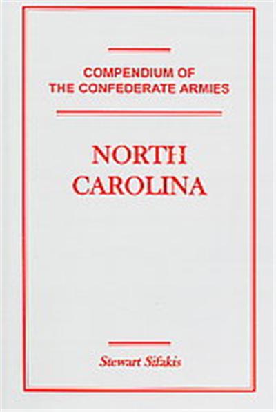 Compendium of the Confederate Armies