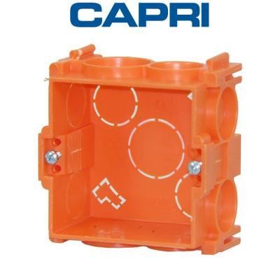 Capri - capribox carrée prof. 50