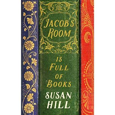 Jacob's Room is Full of Books: A Year of Reading - [Livre en VO]