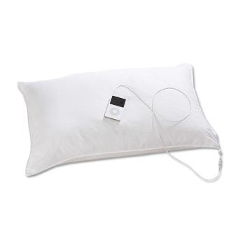 oreiller musical Oreiller coussin avec son intégré enceinte oreiller musical  oreiller musical