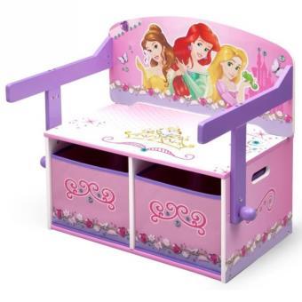 Disney Princesses Bureau Enfant En Bois Bureaux Enfant Et