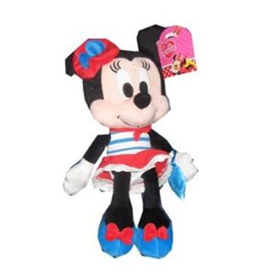 Peluche Minnie I LOVE