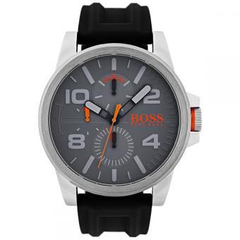 Montre Homme Hugo Boss Boss Orange 1550007 Noir Montre Homme