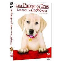 Una pareja de tres: Los años cachorros - DVD