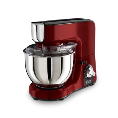 Robot multifonction Russell hobbs 23480-56 Robot rouge 1000 w