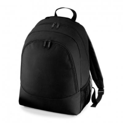 Sac à dos loisirs Universal backpack - BG212 - noir