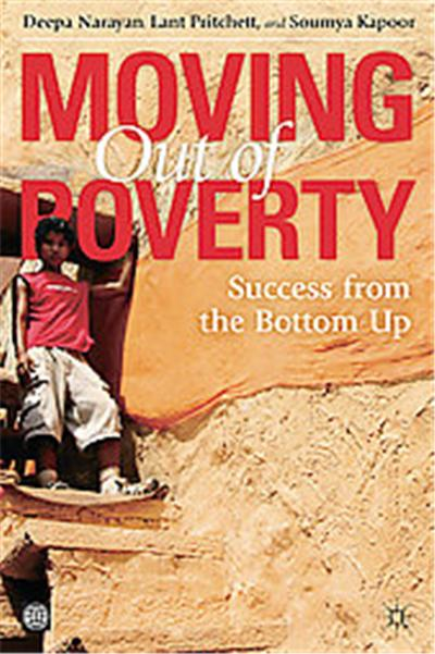 Success From the Bottom Up, Moving Out of Poverty