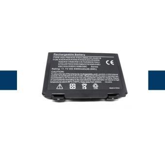 batterie pour ordinateur portable asus k70ij visiodirect achat prix fnac. Black Bedroom Furniture Sets. Home Design Ideas