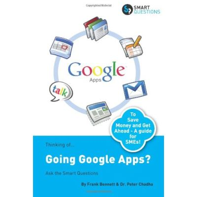 Thinking of...Going Google Apps? Ask the Smart Questions