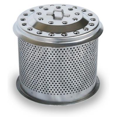 Cage à charbon 11,5 cm lotus grill lot-hb3-d115 17