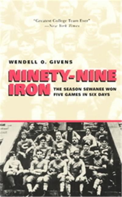 Ninety-Nine Iron, Fire Ant