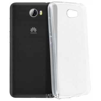 Coque Souple Silicone Transparent Gel Incassable Huawei Y5 2 ,Huawei Y5II