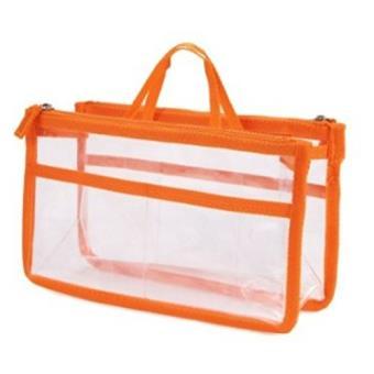bas prix ff379 ba061 Organiseur / Pochette /sac de rangement intérieur pour grand ...
