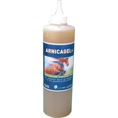 Greenpex - arnicagel+ - 500 ml