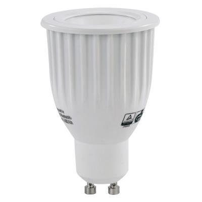 Ampoule à LED COB RVB avec télécommande - 3W
