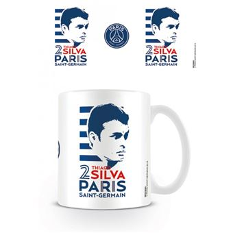 À GermainPsgThiago Café Saint Football Tasse Paris Mug Silva P8Okn0w