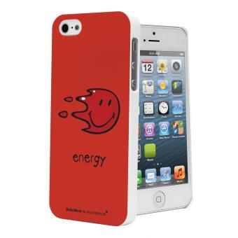 coque smiley iphone 5