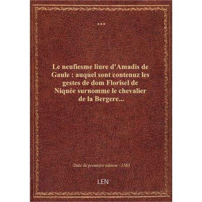 Dictionnaire du bon langage : contenant les difficultés de la langue française… / par l'abbé N. J. C