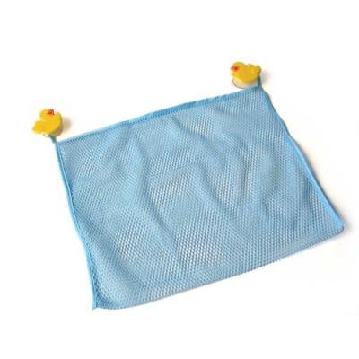 reer - jeux bains - filet bleu