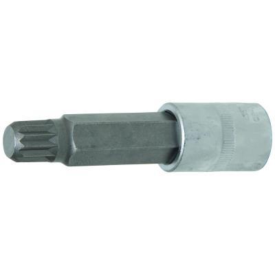 Lot de 10/vis /à t/ête bomb/ée M5/x 10//10/avec six pans et bride ISO 7380/A2/en acier inoxydable