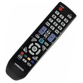 telecommande pour tv samsung 138499 t l commande achat prix fnac. Black Bedroom Furniture Sets. Home Design Ideas