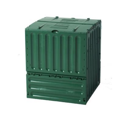 Composteur 400 ou 600 litres eco-king