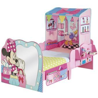 Lit Enfant La Boutique De Minnie Mouse Disney Lit Pour Enfant