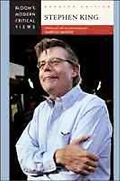 Stephen King, Bloom's Modern Critical Views Series