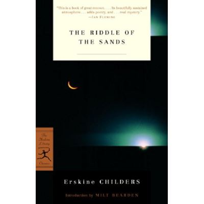 The Riddle of the Sands, Modern Library Classics