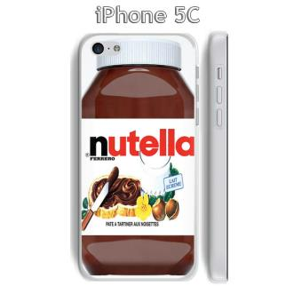 coque chocolat iphone 5