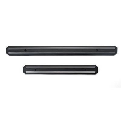 Ibili 740438 support magnétique pour couteau plastique gris 38 cm